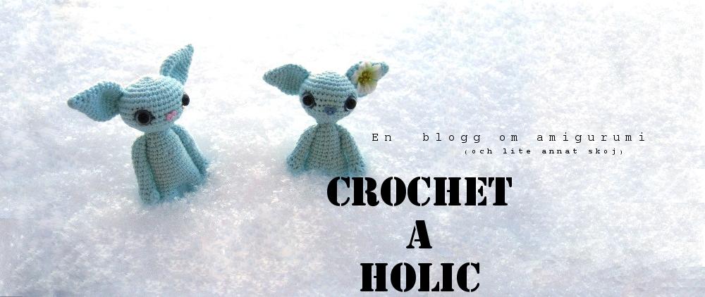 Crochet Aholic