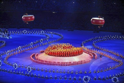 Beijing Olympics Closing Ceremony Pictures