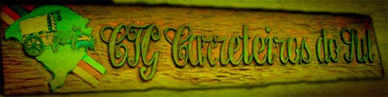 CTG CARRETEIROS DO SUL