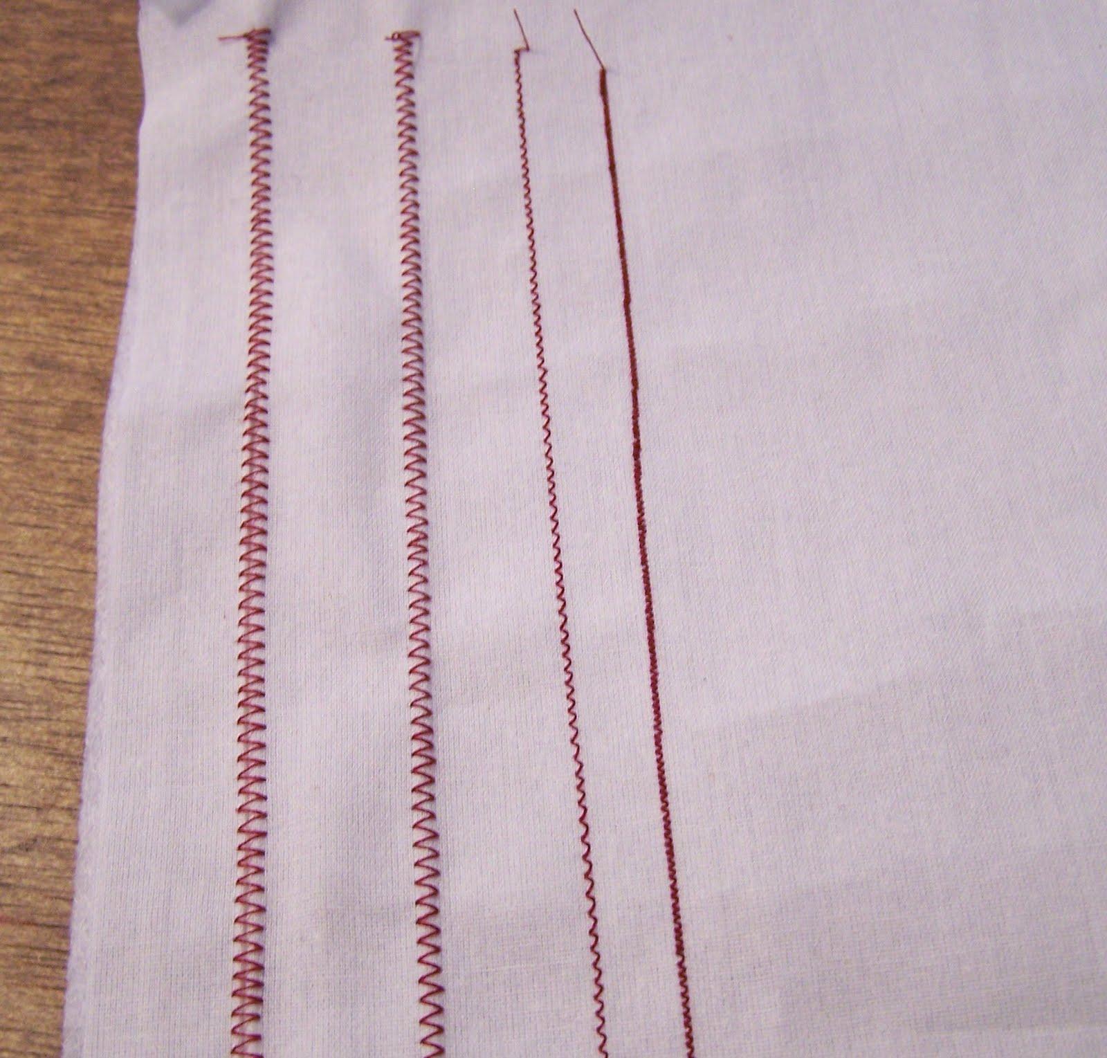 zigzag stitch sewing machine