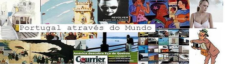 Portugal no Mundo - Pessoas