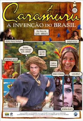 Download Caramuru: A Invenção do Brasil   Nacional