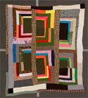 The Quilts of Gees Bend