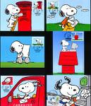SnooPy luchu..