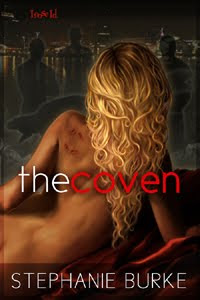 The Coven by Stephanie Burke