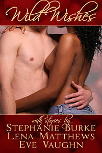 A Happy Effin Valentine by Stephanie Burke