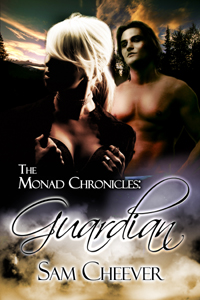 The Monad Chronicles: Guardian by Sam Cheever