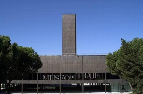 Museo del Traje Museo-traje_edificio