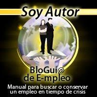 Bloguí@ de E-mpleo