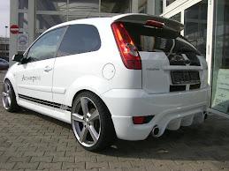 Ford Fiesta ST 150