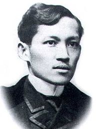 reaction on was rizal an american sponsored hero The devaluation of a hero & promotion of a counter-hero: where's  having  been an american-sponsored hero chosen by the united states colonial   rizal, writes eminent historian renato constantino, was  reactions:.