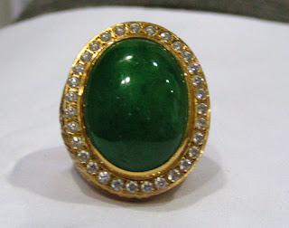 Cincin Jade