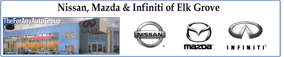 Nissan / Infiniti / Mazda of Elk Grove