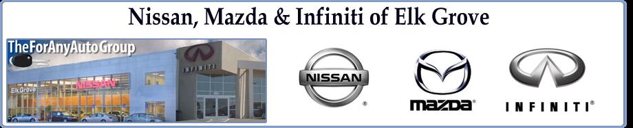 Nissan / Infiniti / Mazda Of Elk Grove