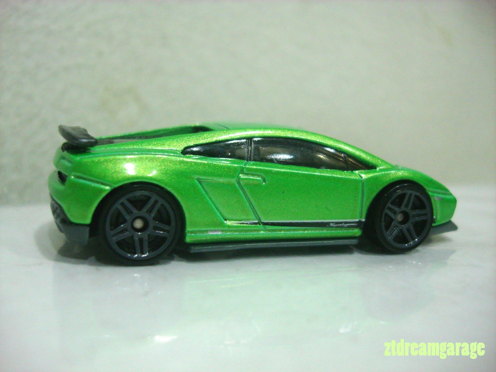 Zt S Dream Garage Lp570 4 Superleggera