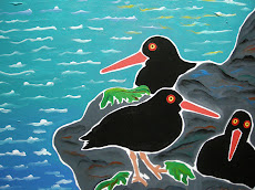 Oystercatchers #42