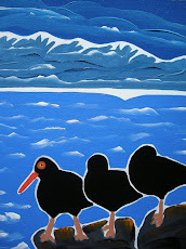 Oystercatchers #71