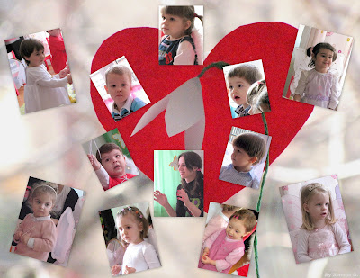 Hobby de mamica - photo, responsabilitate sociala si altele ...
