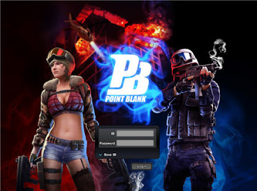 foto log in point blank