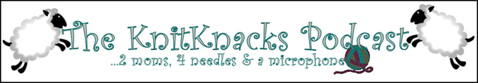 KnitKnacks Podcast