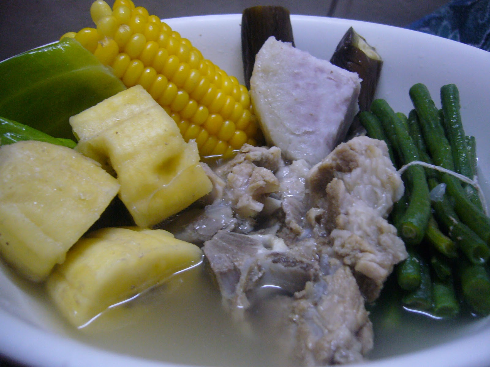 How to Cook Nilagang Baboy How to Cook Nilagang Baboy new pics