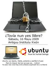 Enllaza con Ubuntu n'Asturies