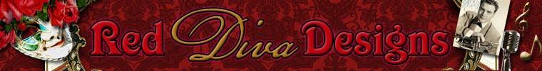 Red Diva Designs