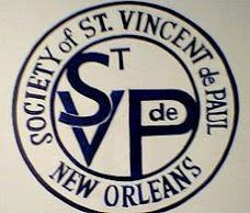 Seal of the SVDP Society