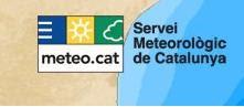 Vols saber quin temps fa a d'altres llocs de Catalunya? Clica damunt l'enllaç