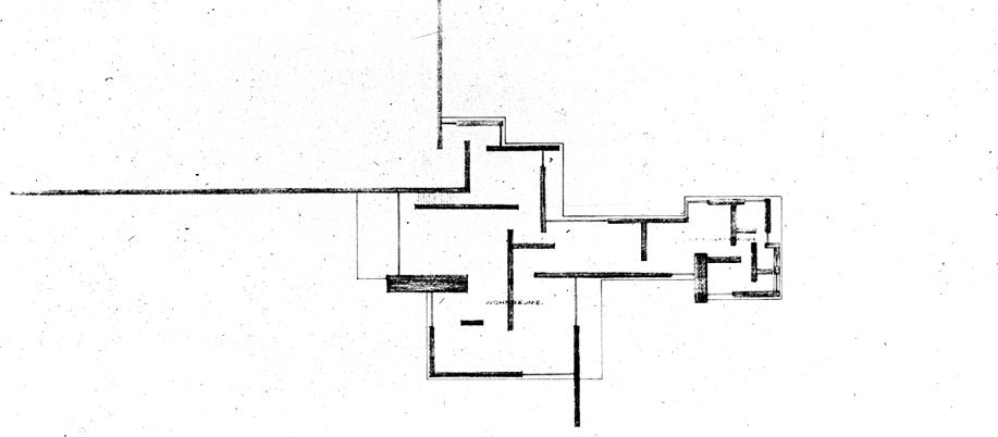 Multiples estrategias de arquitectura 1 11 09 1 12 09 for Casa minimalista de mies van der rohe