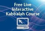Curso gratuito de Cabala em inglês