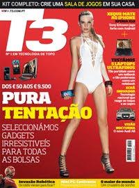 Brinde Grátis- Revista Nacional T3