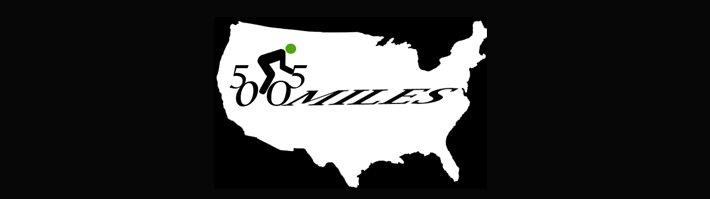 5005 miles