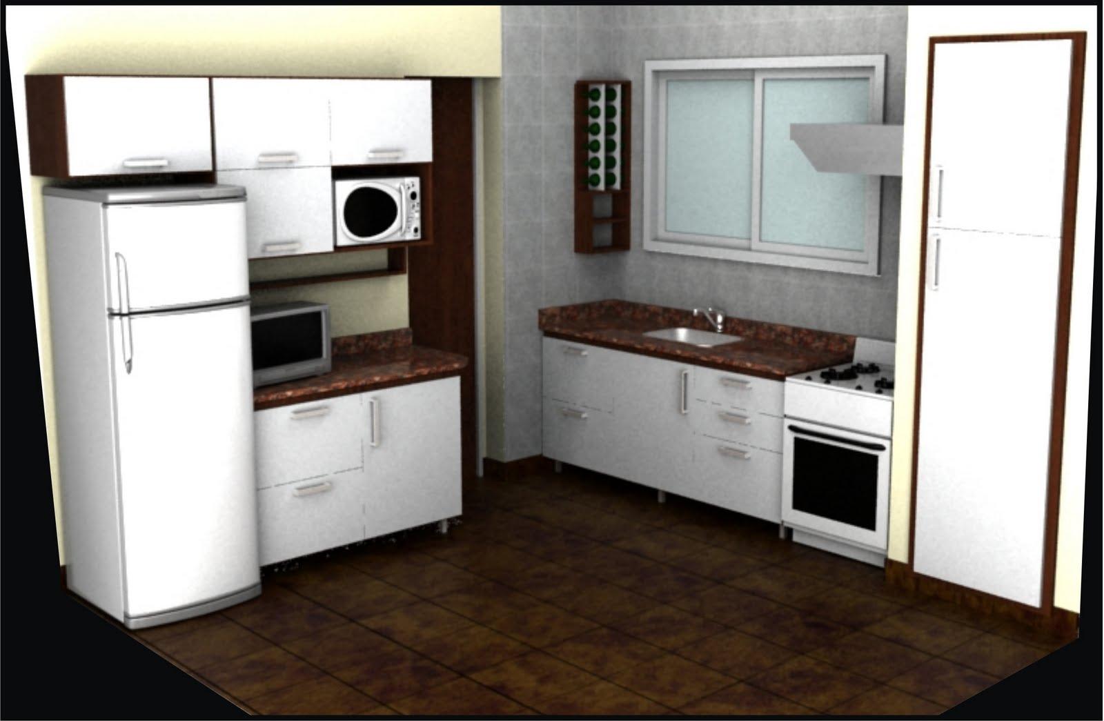 grupo impronta dise o equipamiento para cocina On diseno alacenas para cocina