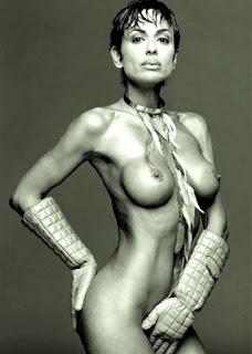 Daniela Cardone  nackt