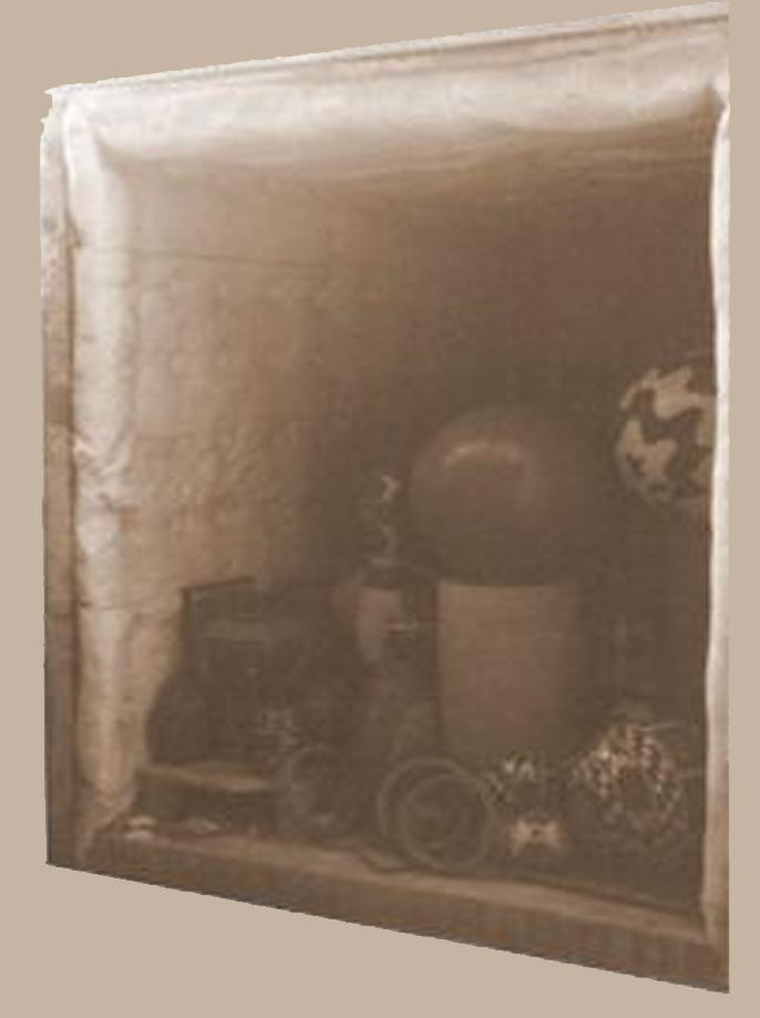 Arte decorativo garc a ochoa crea lamparas jarrones for Fisura lamparas