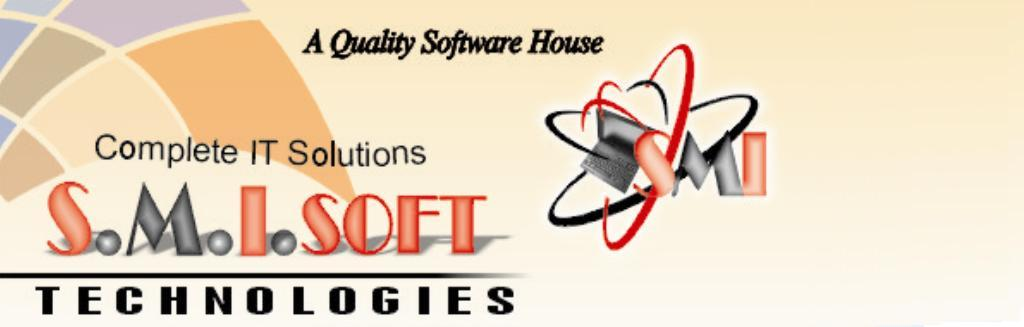 SMI SOFT Technologies