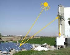 Solar termoeléctrica