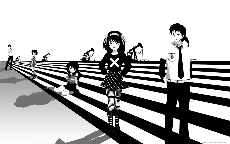 Jenis-jenis Anime