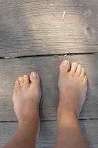 Barefoot Treadmill