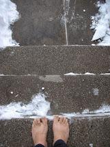 Fresca The Barefoot Girl
