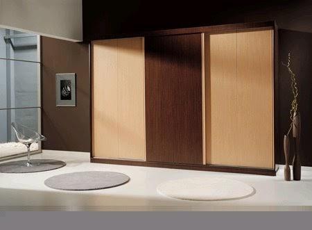 Dise o y arquitectura placares y vestidores modernos for Diseno de placares