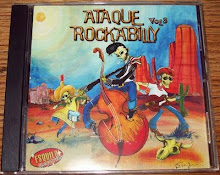 Ataque Rockabilly 3