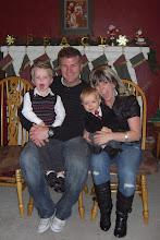 Wiest Family