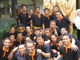 Carakter and Building Team