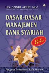 Dasar-Dasar Manajemen Bank Syariah