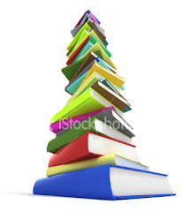 Colourfull Books