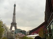 Musée du Quay Branly, à PARIS