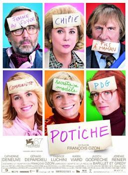 Potiche - un film de François Ozon