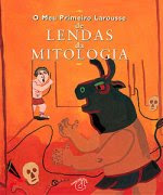 Lendas da Mitologia